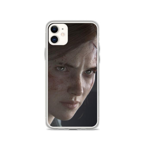 Image of Ellie's Revenge TLOU 2 iPhone Case [The Last of Us Part 2]