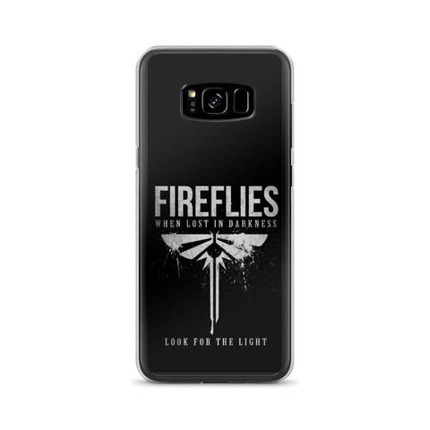 Fireflies TLOU 2 Samsung Case [The Last of Us Part 2]
