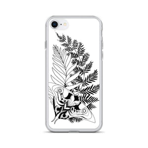 Ellie Tattoo TLOU 2 iPhone Case [The Last Of Us Part 2]