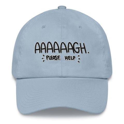 Image of Help Me Dad hat