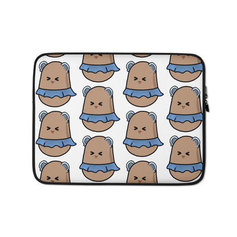 Potato Berry Laptop Sleeve