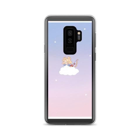 Image of Cherri on Cloud Samsung Case