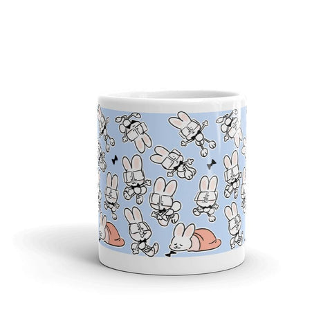 Image of Little Bunny Chiwi Coffee Mug