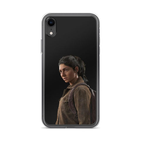 Image of Dina TLOU 2 iPhone Case [The Last Of Us Part 2]