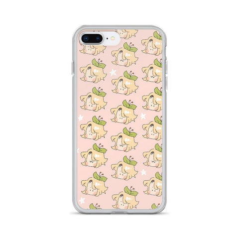 Image of Cherri's Face iPhone Case