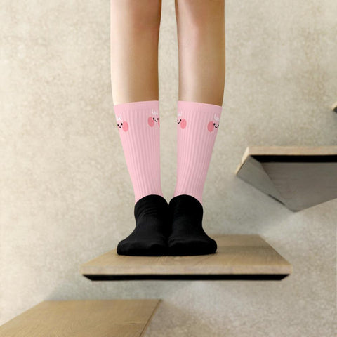Image of Chiffon Ankle Socks