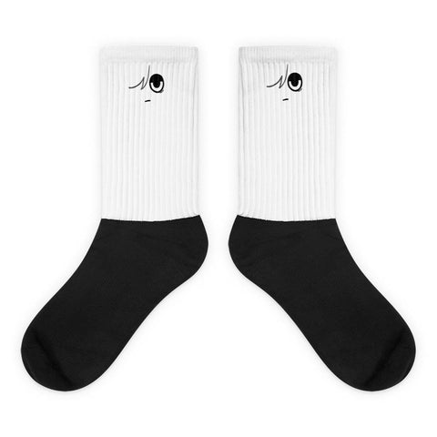 Image of Latte Ankle Socks