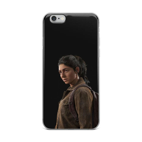 Dina TLOU 2 iPhone Case [The Last Of Us Part 2]