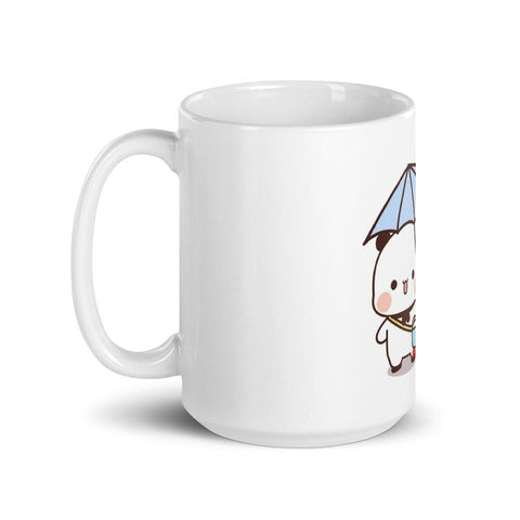 Image of Panda Bear Coffee Mug