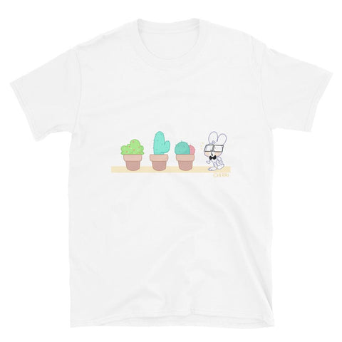 Cute Plants Unisex T-Shirt