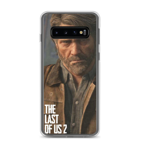 Image of Joel TLOU 2 Samsung Case [The Last of Us Part 2]