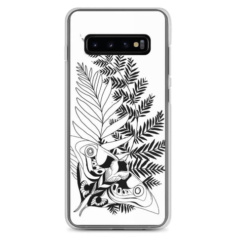 Image of Ellie Tattoo TLOU 2 Samsung Case [The Last of Us 2 Part 2]