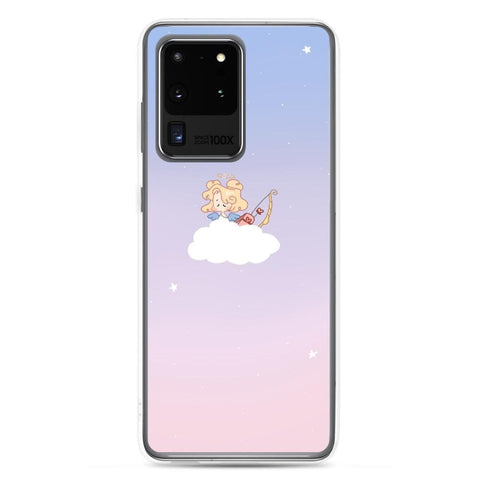 Cherri on Cloud Samsung Case
