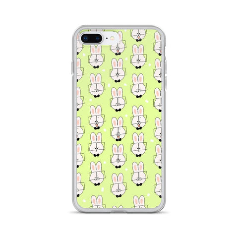 Image of Cherri's Little Bunny Chiwi iPhone Case