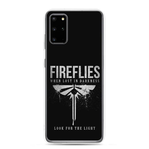 Image of Fireflies TLOU 2 Samsung Case [The Last of Us Part 2]