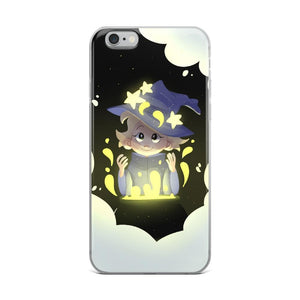 Cherri the Magician iPhone Case