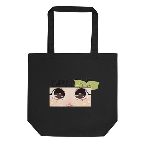 Cherri's Eye Eco Tote Bag