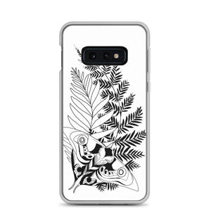 Ellie Tattoo TLOU 2 Samsung Case [The Last of Us 2 Part 2]