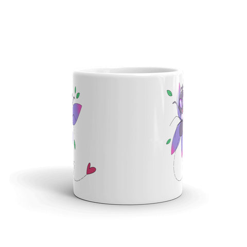 Image of Butterfly Coffee Mug