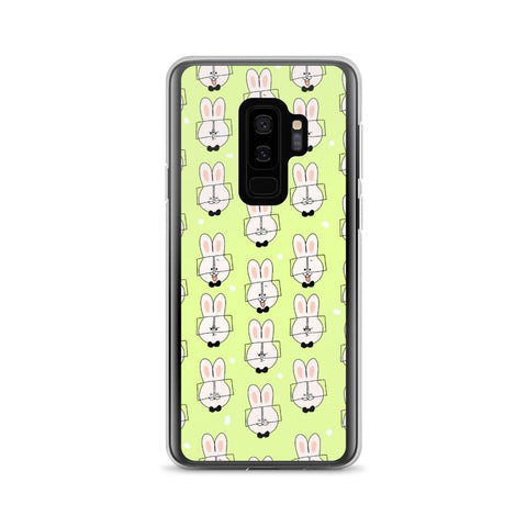 Image of Cherri's Little Bunny Chiwi Samsung Case