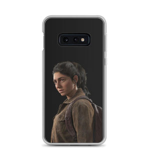 Dina TLOU 2 Samsung Case [The Last Of Us Part 2]