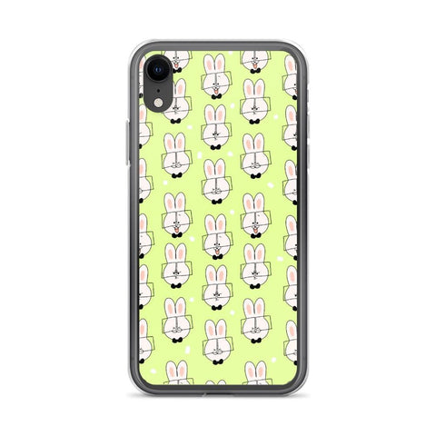 Cherri's Little Bunny Chiwi iPhone Case