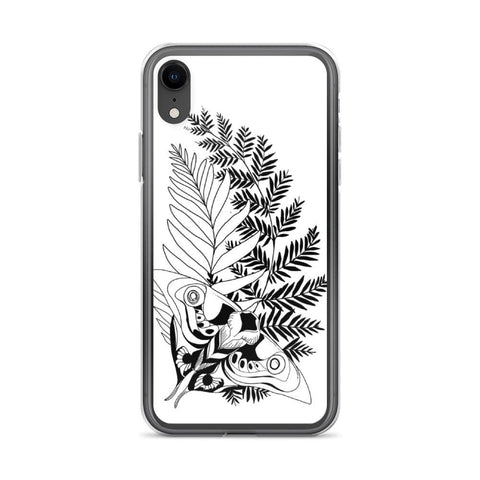 Image of Ellie Tattoo TLOU 2 iPhone Case [The Last Of Us Part 2]