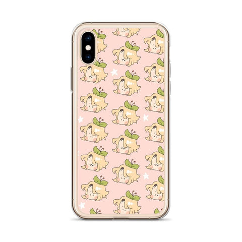 Cherri's Face iPhone Case
