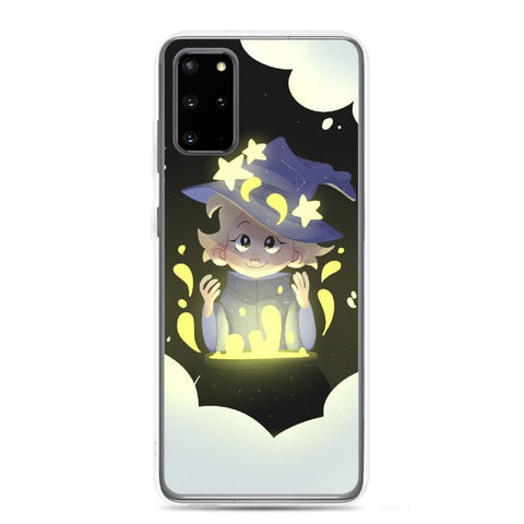 Image of Cherri the Magician Samsung Case