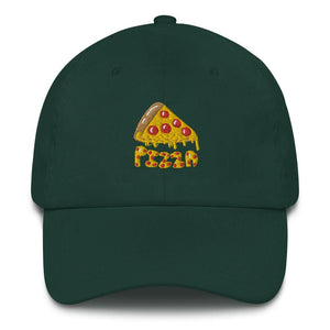 Fun Time Pizza Dad hat