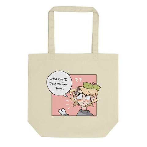 Cherri's Expression Eco Tote Bag