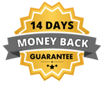 Image of 14-Day Money Back Guarantee