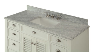 Kalani 50-inch Vanity YR3028Q50 - Chans Furniture - 6