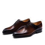 Handmade Goodyear Men's shoes