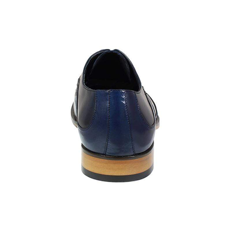 Handmade Vintage Casual business Shoes