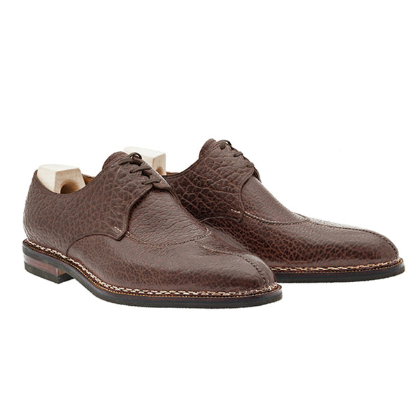 French style Derby shoes