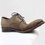 Vintage Suede Casual Shoes