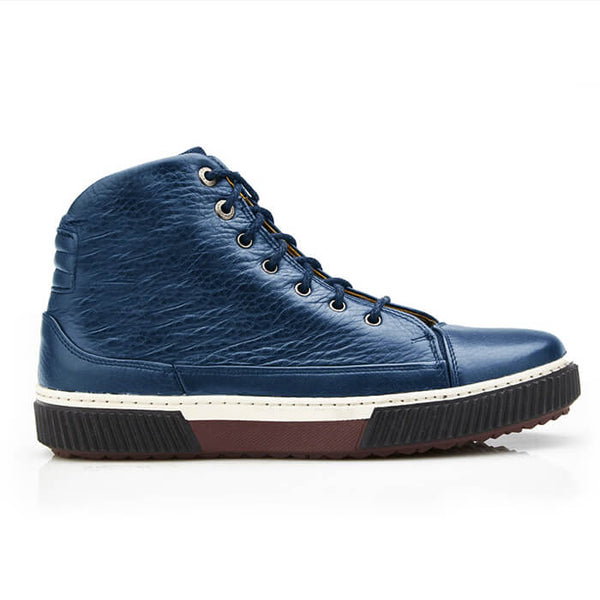 Lace Up Casual Leather Shoes