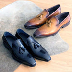 Mens loafer