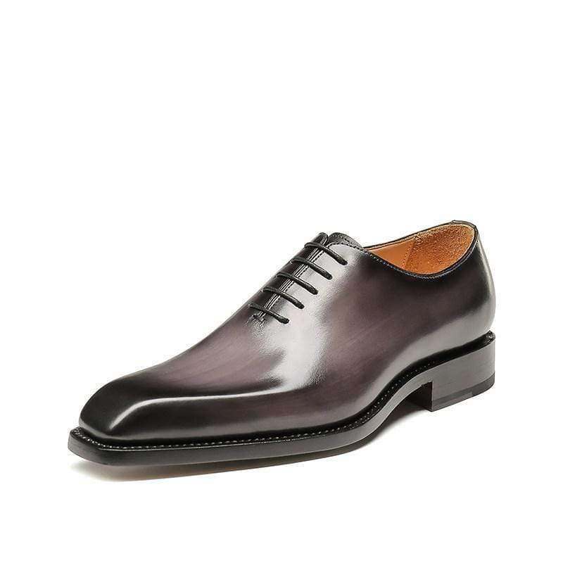 Handmade Leather Shoes Dress Shoes England Luxury Shoes