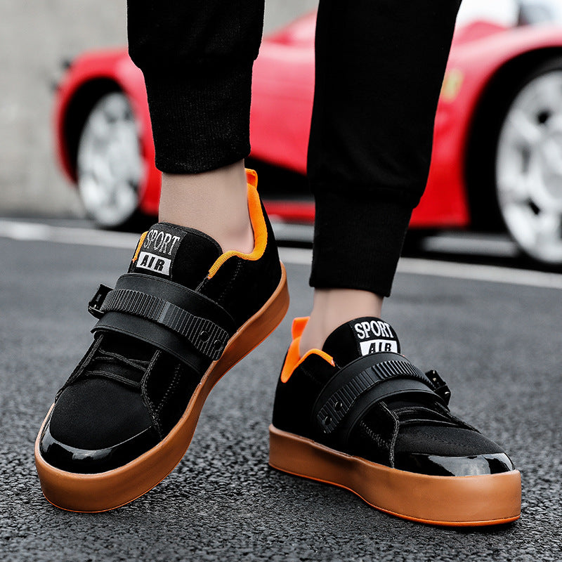 Men's Shoes Fashion PUMA breathable comfort Shoes