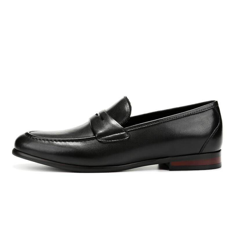 Vintage Casual Leatehr Handmade Loafers