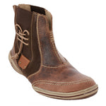 Men's Crazy Horse Genuine Leather Boots