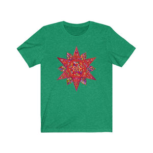 Red Star, Unisex T-shirt