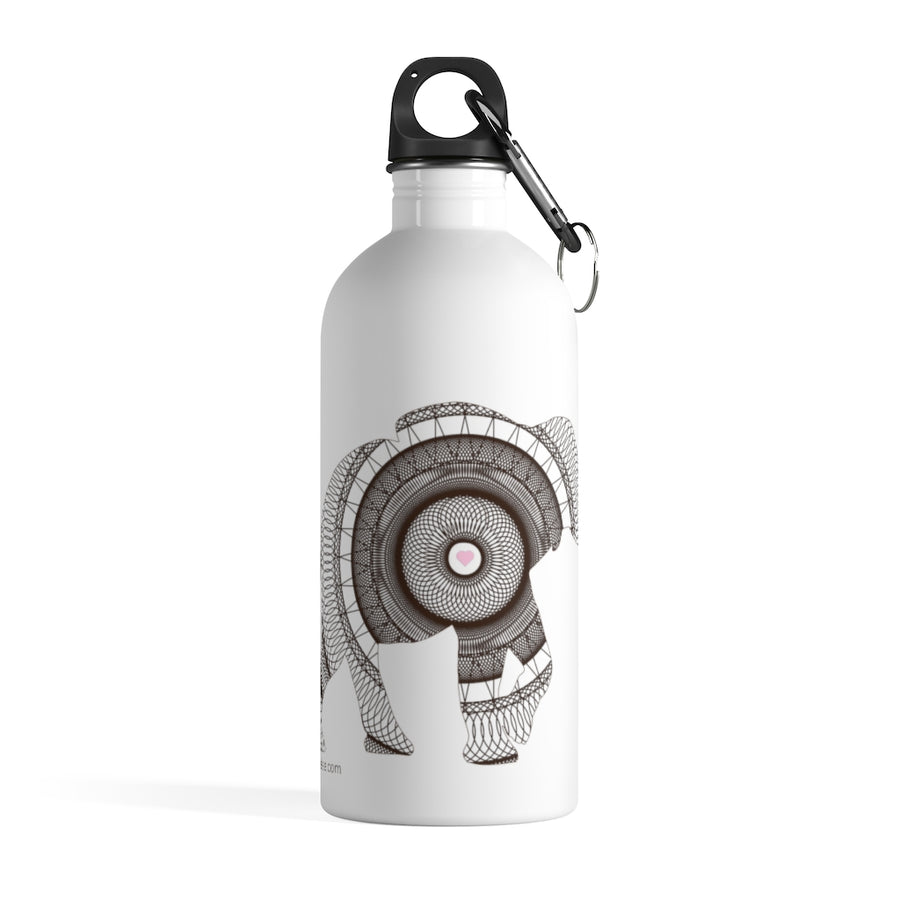 Inner Circle Elley - Stainless Steel Water Bottle