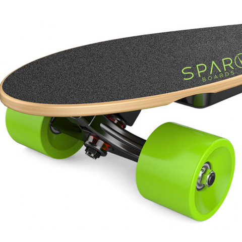 The Shortboard