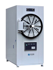 Imagen  autoclaves horizontales A200, A201 y A202