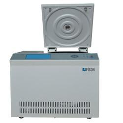 High Speed Refrigerated Centrifuge FM-HRC-A101