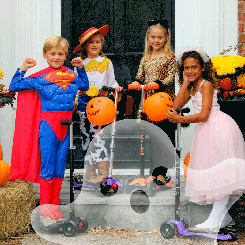 150 Best 'Tricks' Kids Love for Halloween & Every Day