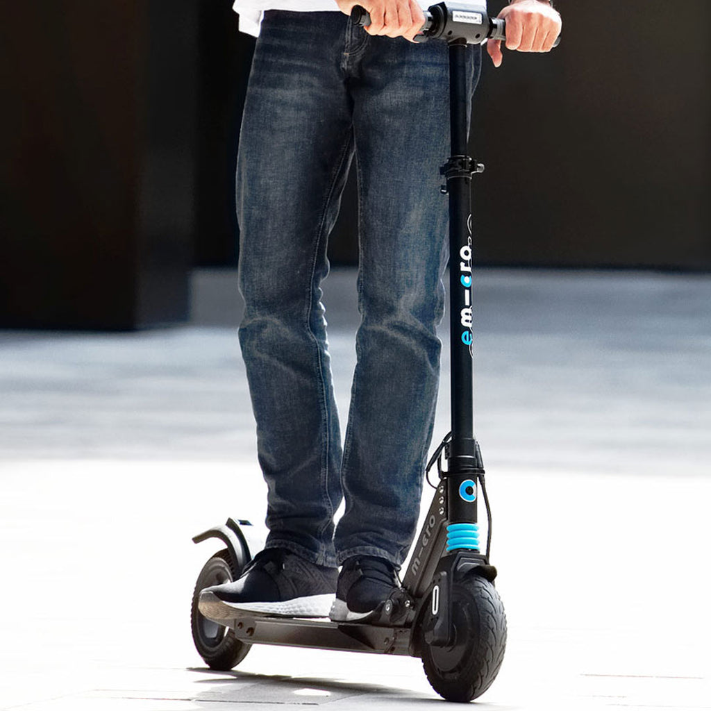 Best Electric Scooters for the Office? Everything You Need to Know